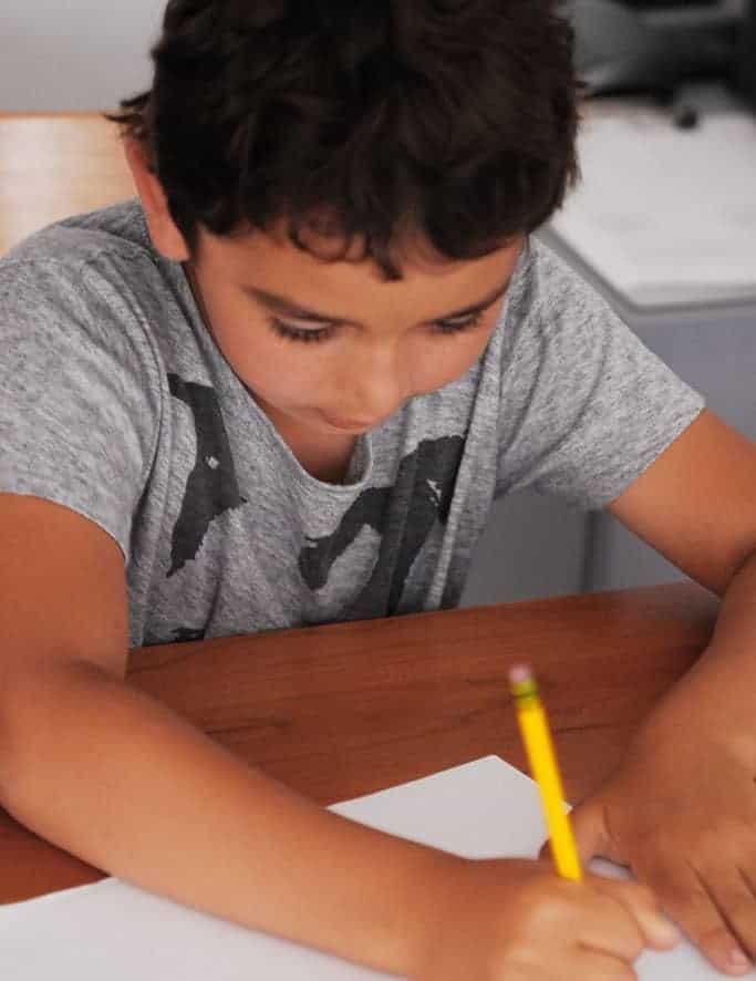 The Light of Life Creative Genesis Longevity Energetic Kids
